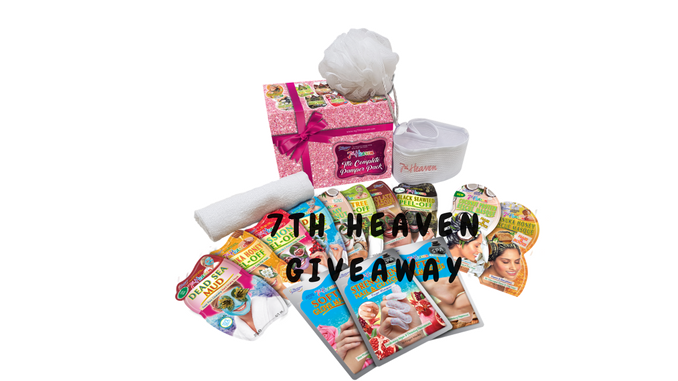 Montagne Jeunesse 7th Heaven Complete Party Pack-Review and Giveaway