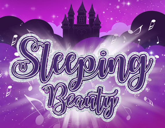 Pantomime-Sleeping beauty at the Key Theatre.