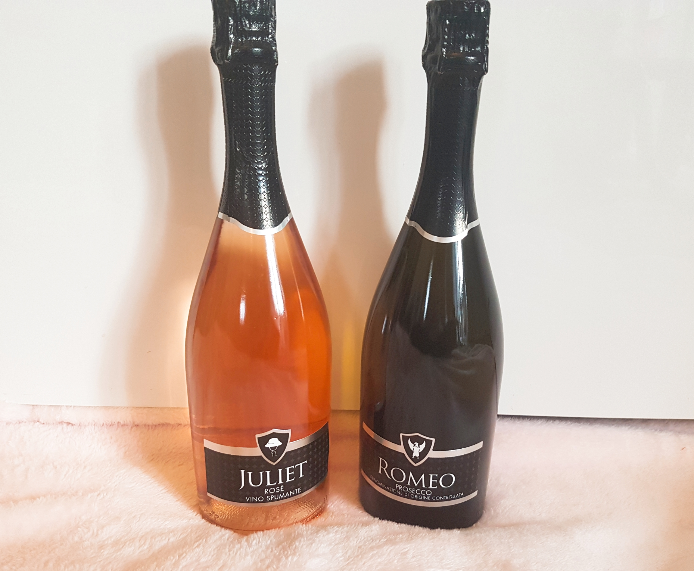 il gusto romeo and Juliet prosecco valentines gift guide