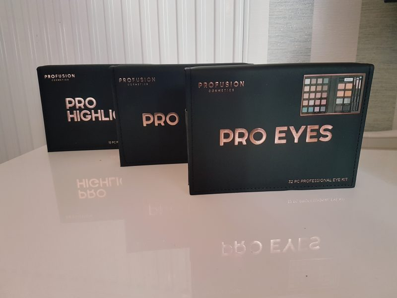 Profusion make up valentines gift guide