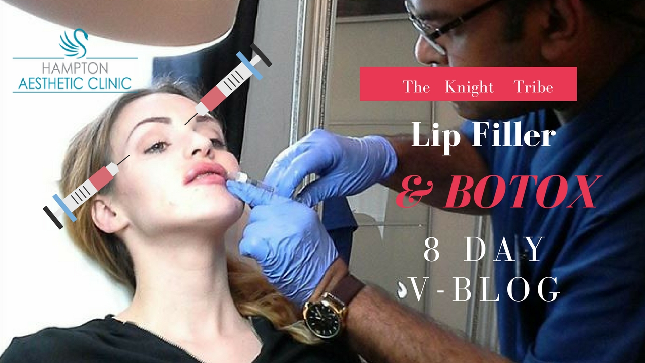 Peterborough | Lip Fillers and Botox with Hampton Aesthetic's