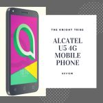 Alcatel mobile review