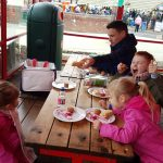 Drayton Manor- review