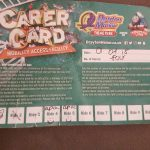 Carers card-drayton manor