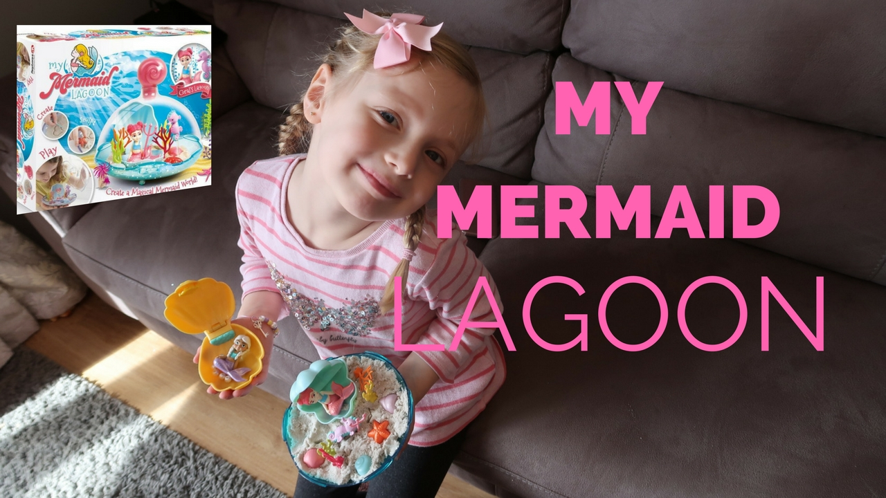 My Mermaid Lagoon
