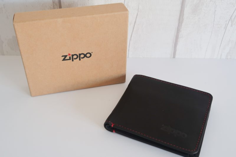 the knight tribe-zippo wallet