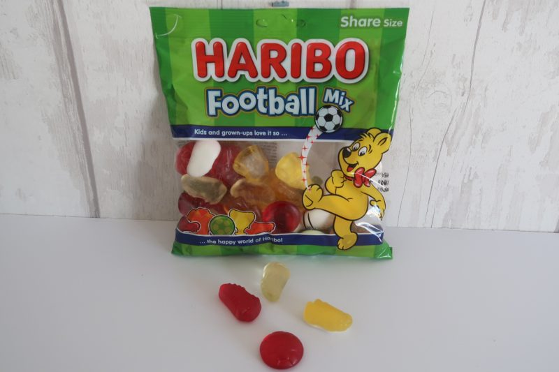 the knight tribe- haribo