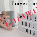 The knight tribe-Fingerlings giveaway