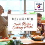 The knight tribe- Jamie olivers cookery school