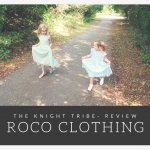 The Knight Tribe- Rococlothing