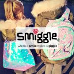 The Knight Tribe - Smiggle