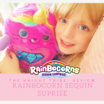 The Knight Tribe- Rainbocorns