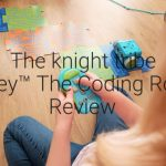 The Knight Tribe- Botley the coding robot review