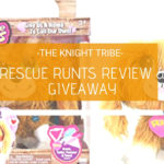 The Knight Tribe - Rescue Runts review