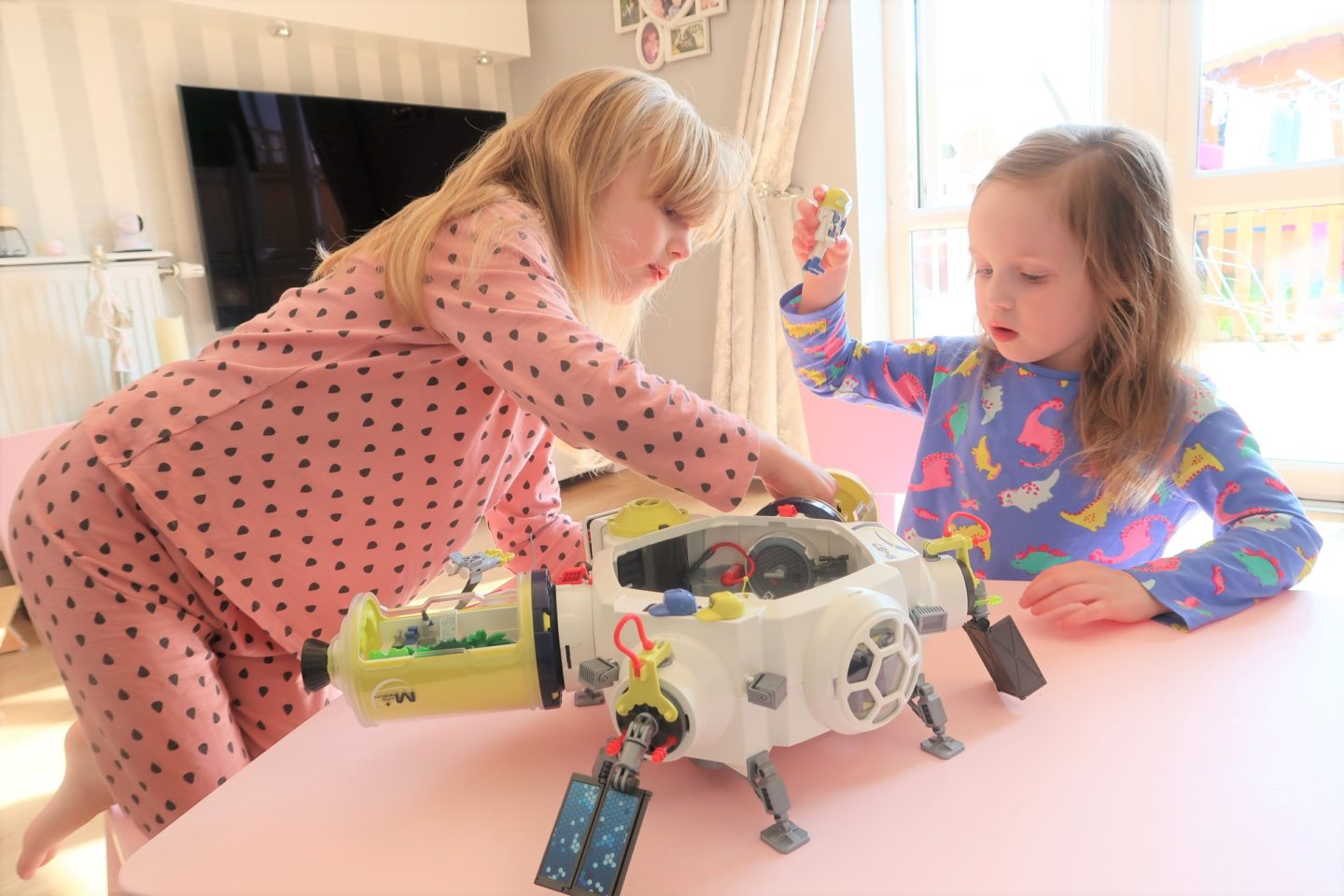 Playmobil Mars Space Station | Gifted