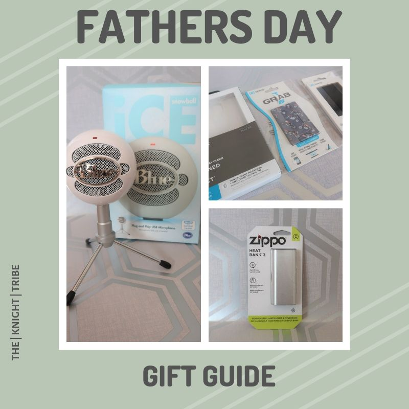 The Knight Tribe | Fathers Day 2019 Gift Guide