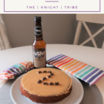 The Knight Tribe- Cheap and Easy Dog cake recipe