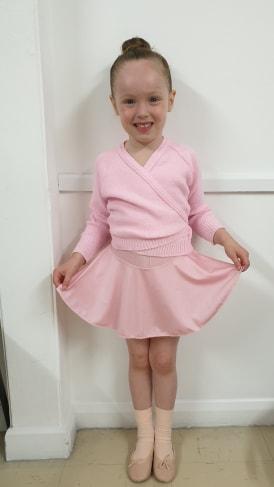 Emily Ballerina