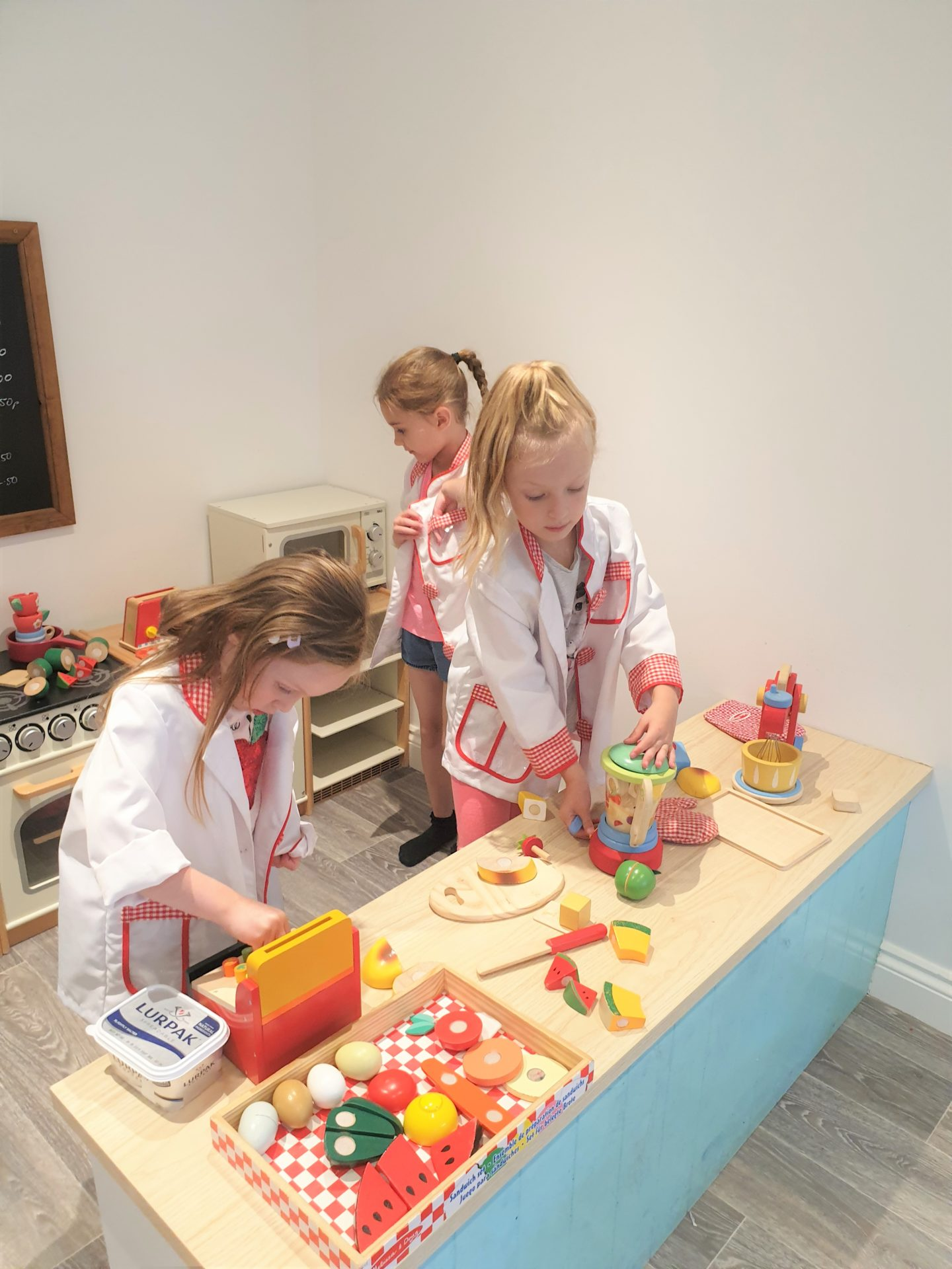The Play Town, Role Play Centre – Stamford