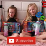 The Knight Tribe | Back to school with Smiggle