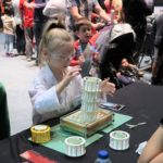The knight Tribe- Peterborough STEM fest