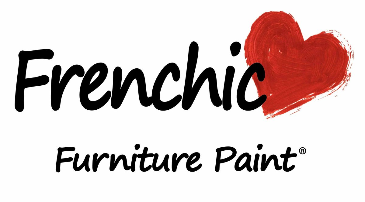 Frenchic furniture paint and why I love it